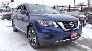 nissan pathfinder tire size new pathfinder for sale western ave nissan