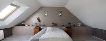 amenager chambre aménager des chambres dans les combles perdus
