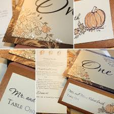 autumn wedding invitations vintage fall wedding invitations yourweek e11f19eca25e