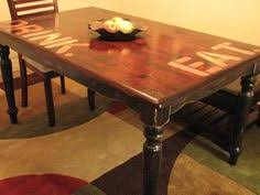 kitchen table refinishing ideas impressive refinish kitchen table top brilliant small kitchen