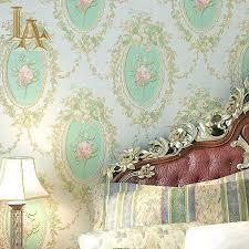 green floral wallpaper reviews online shopping green floral