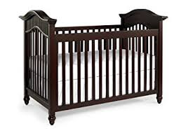 Babi Italia Eastside Convertible Crib Babi Italia Eastside Classic Crib Classic Cherry