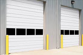 Overhead Door Corporation Sectional Steel Doors 432