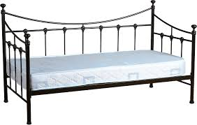 Metal Frame For Bed New Torino Metal Frame Day Bed Beautiful Design Useful Bed Black
