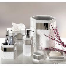 mirror bathroom accessories sets best bathroom decoration