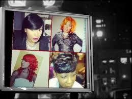 the hottest styles in atlanta ga on short black hairstyles atlanta s best black hairstylist youtube