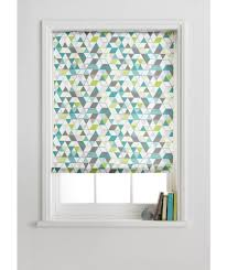 buy sanderson dandelion clocks roller blind chaffinch online at