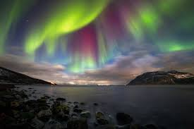 Best Time To See The Northern Lights Norway Travel Blog Cars Norway