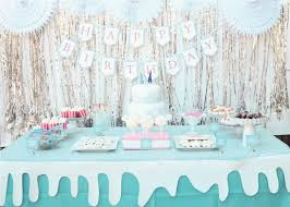 frozen party the 25 best frozen party table ideas on frozen party