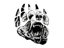 best 25 grizzly bear tattoos ideas on pinterest grizzly bear