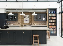 deco cuisine classique cuisine anglaise le style shaker classique et intemporel iris
