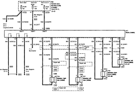 autometer tach wiring diagram in new 2003 ford taurus radio 41 on