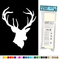 wall art deer shenra com