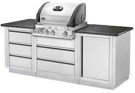 Outdoor Kitchen Supplies - 20 fancy modular outdoor kitchen designs home design lover