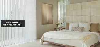 decorating with headboards at home blinds u0026 decor inc fort myers