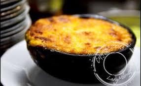 cuisine chilienne recettes recettes de cuisine chilienne par ladymilonguera pastel de choclo