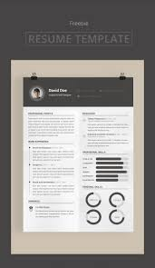 Two Page Resume Header 100 Free Resume Templates Psd Word Utemplates