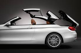 report next bmw 4 series convertible ditches retractable hardtop
