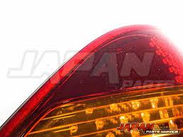 lexus service richmond bc 01 03 toyota celsior lexus ls430 pre face lift one off led tail