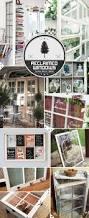 home decor ideas using reclaimed old windows home tree atlas