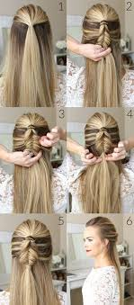 braided hairstyles for thin hair best 25 simple braids ideas on pinterest easy hair braids