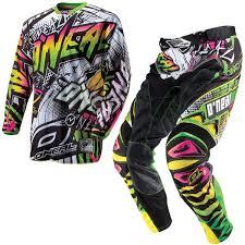 dc motocross gear o neal motocross gear available at www dirtbikexpress co uk view
