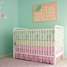 41 best shabby chic nursery images on pinterest chic nursery