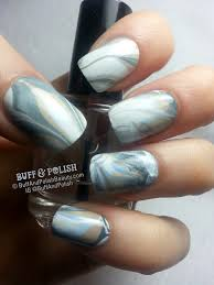 water marble 20 adorable nail designs to try style motivation