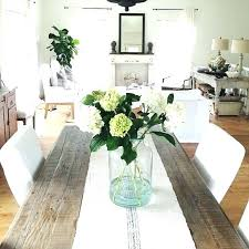 kitchen table centerpiece ideas for everyday dining table dining table centerpiece ideas for everyday room