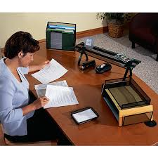 Rolodex Desk Accessories Rolodex Expressions Mesh Desk Organizers Demco