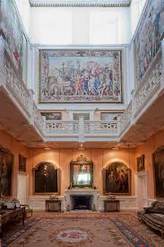 scottish homes and interiors scottish country house depicts the history of stately homes with
