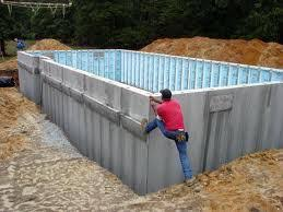 modular home foundations