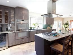 kitchen white kitchen cabinets with black appliances gray