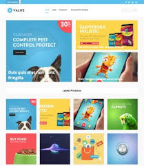 templates blogger español online shopping store blogger templates 2018 ecommerce