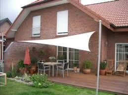 sonnensegel befestigung balkon sonnensegel