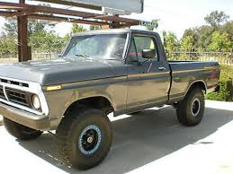 Ford F 100 1976 Ford Cars In Lake Elsinore Ca For Sale Used Cars On Buysellsearch