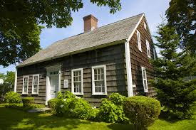 Dutch Colonial House Style by House Styles The Look Of The American Home