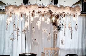 Christmas Dining Room Decorations - 21 christmas dining room decorating ideas with festive flair