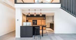 cuisine dans loft cuisine amenagement cuisine dans un loft amenagement cuisine dans