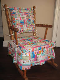 Rocking Chair Pad Diy Baby Rocking Chair Klinicki House Rules