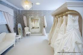 wedding dress shops london luxury dress boutiques interiors image courtesy of tim stubbings