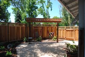 Backyard Landscaping Ideas For Privacy Privacy Landscaping Ideas For Small Backyards Backyard Trees Bsm