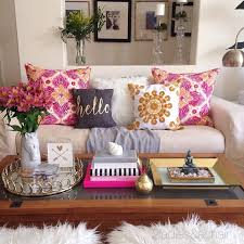 how to decorate a side table in a living room 5 useful tips when decorating your coffee table 2 ladies a chair