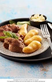 comment cuisiner les rattes du touquet ratte du touquet au bœuf et beurre de sauge a vos assiettes