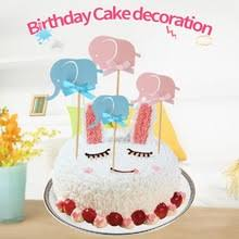 compare prices on elephant birthday cake online shopping buy low