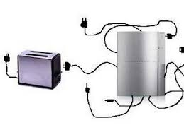 Toaster Mac Mac Spoof Ps3 Vs A Toaster Youtube