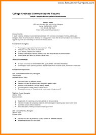 resume for college scholarship interviews 8 how to make an academic resume offecial letter