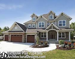 five bedroom house 177 best house plans images on home plans