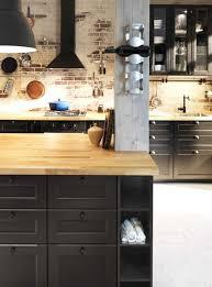fabriquer une cuisine en bois cuisine en bois enfant ikea simple home design ideas galerie avec