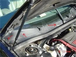 jeep wrangler water leak 1993 jeep wrangler leaks water on passenger side fixya